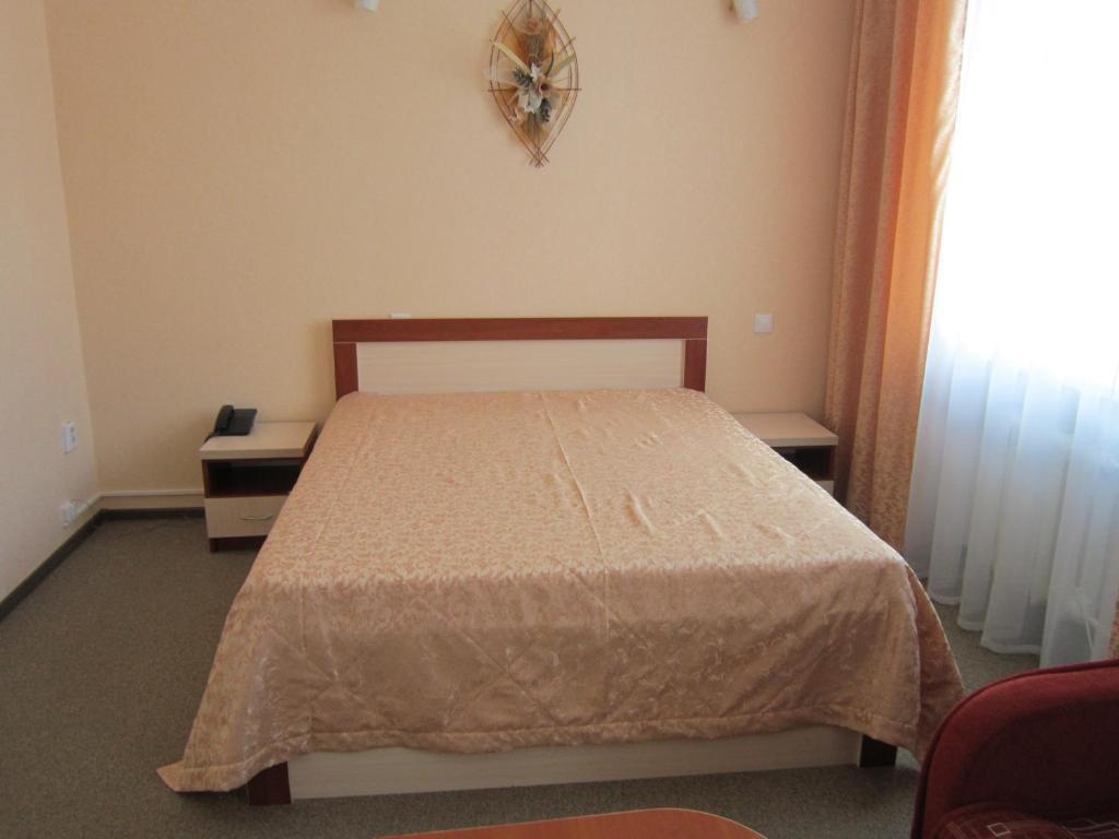 Отель Сож - фото №18