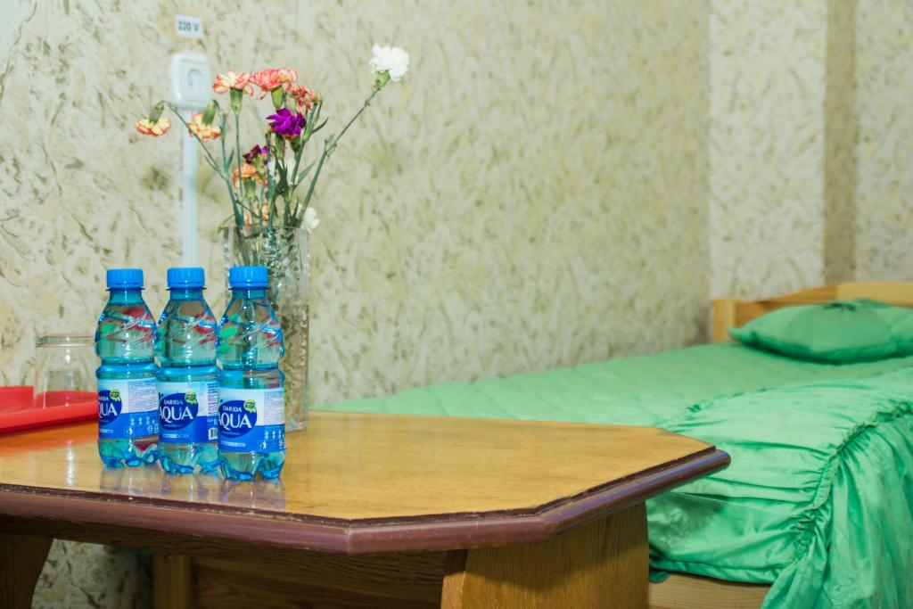 Отель ГОЦОР по игровым видам спорта - фото №36