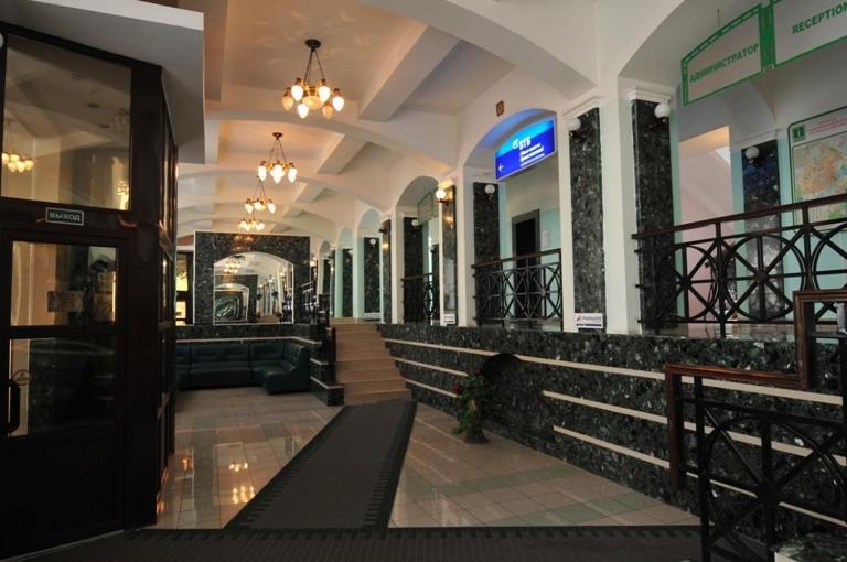 Отель Сож - фото №4