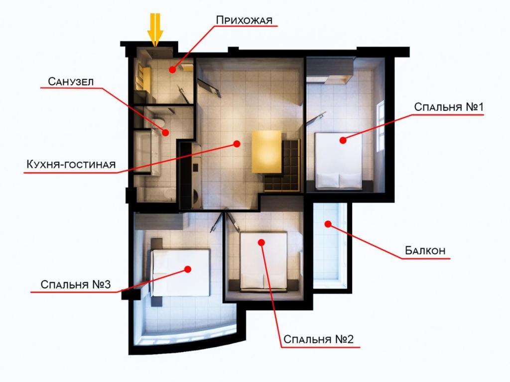 Отель Hvalana - фото №12