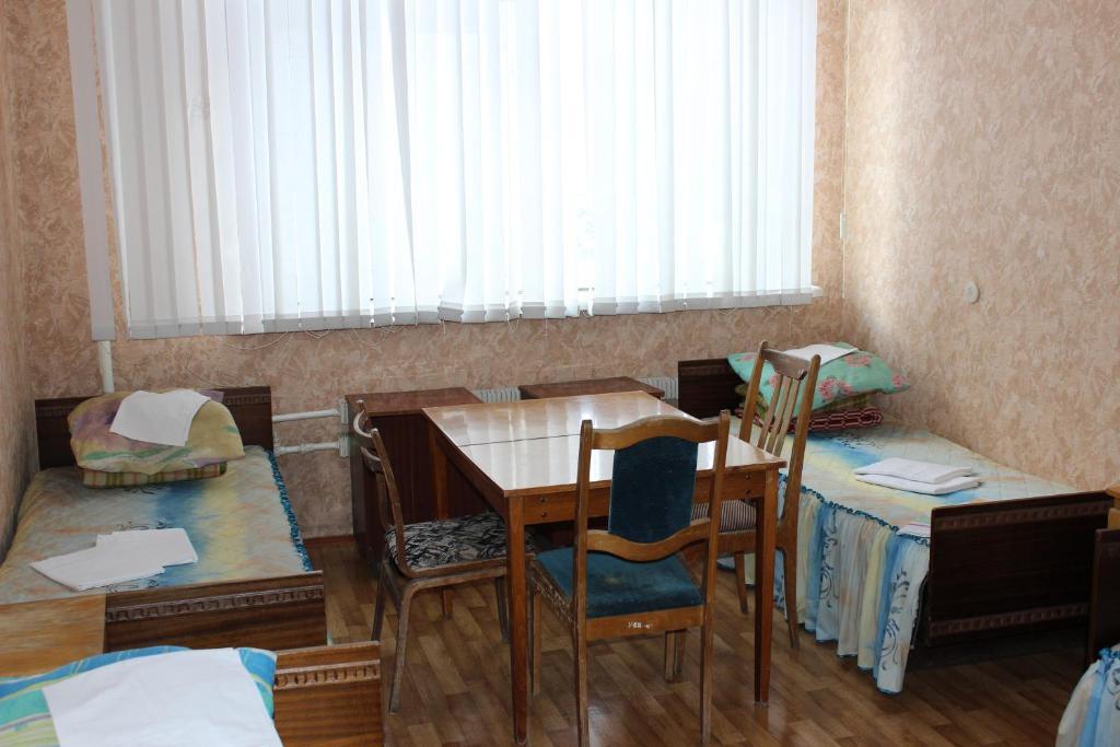 Отель Динамо - фото №2