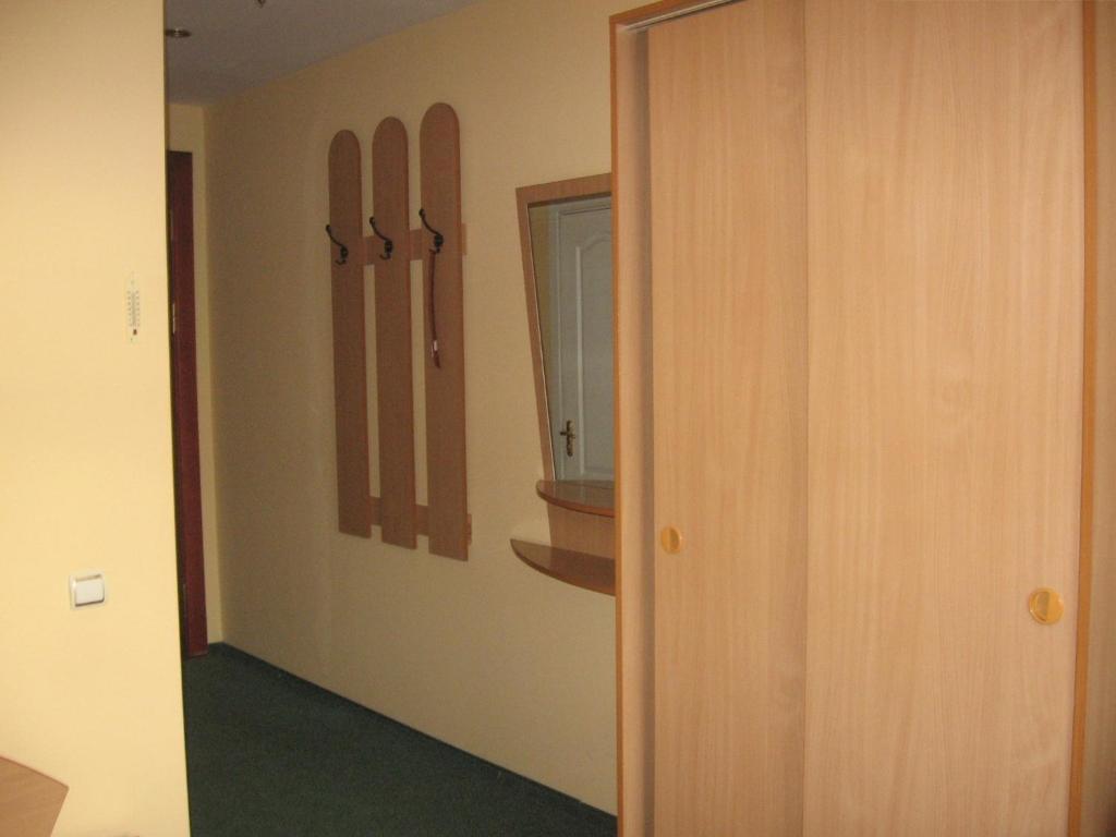 Отель Сож - фото №21