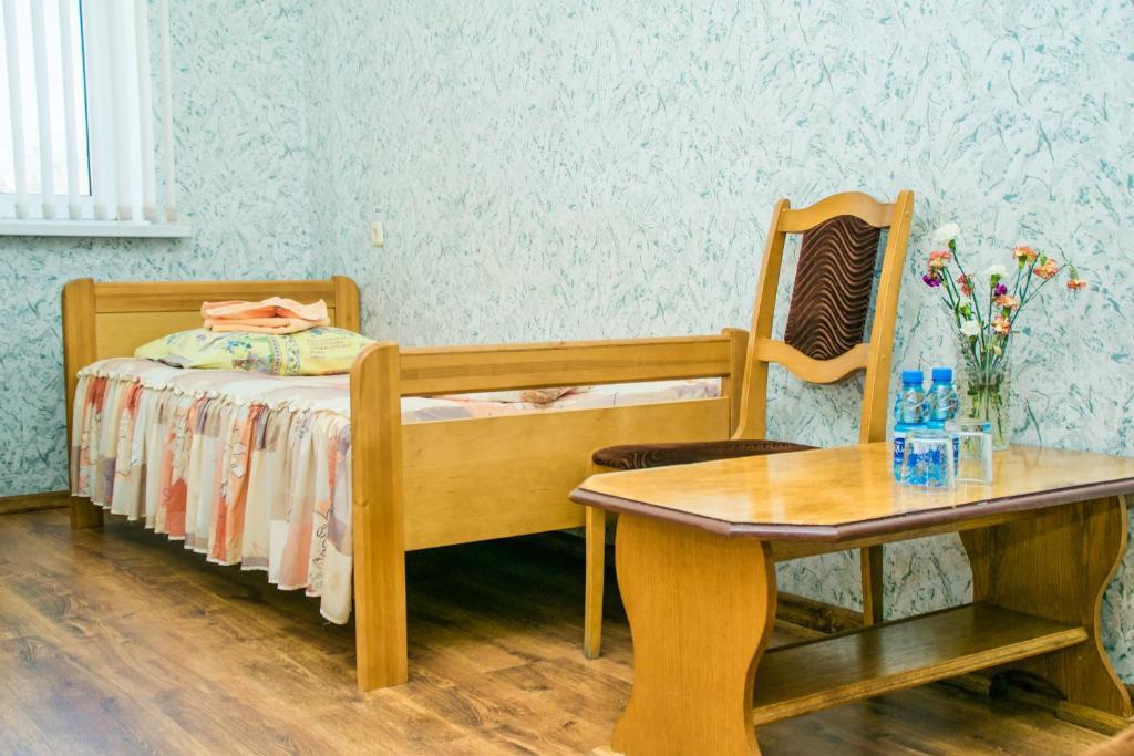 Отель ГОЦОР по игровым видам спорта - фото №39