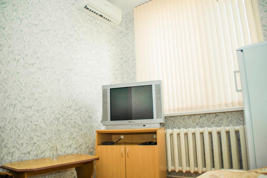 Отель ГОЦОР по игровым видам спорта - фото №53