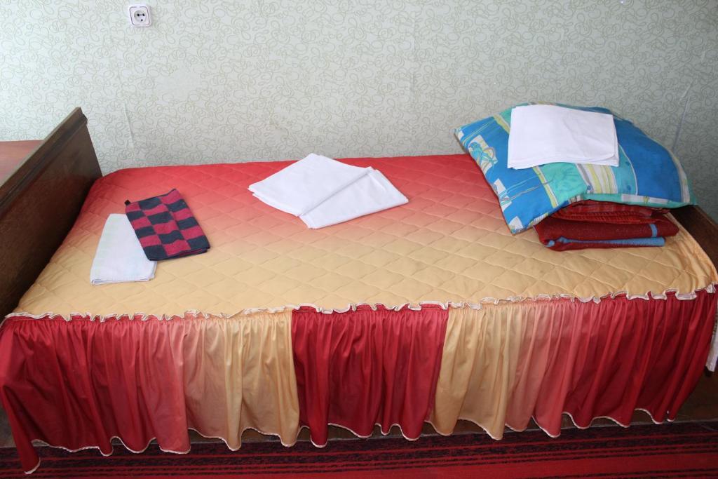 Отель Динамо - фото №19