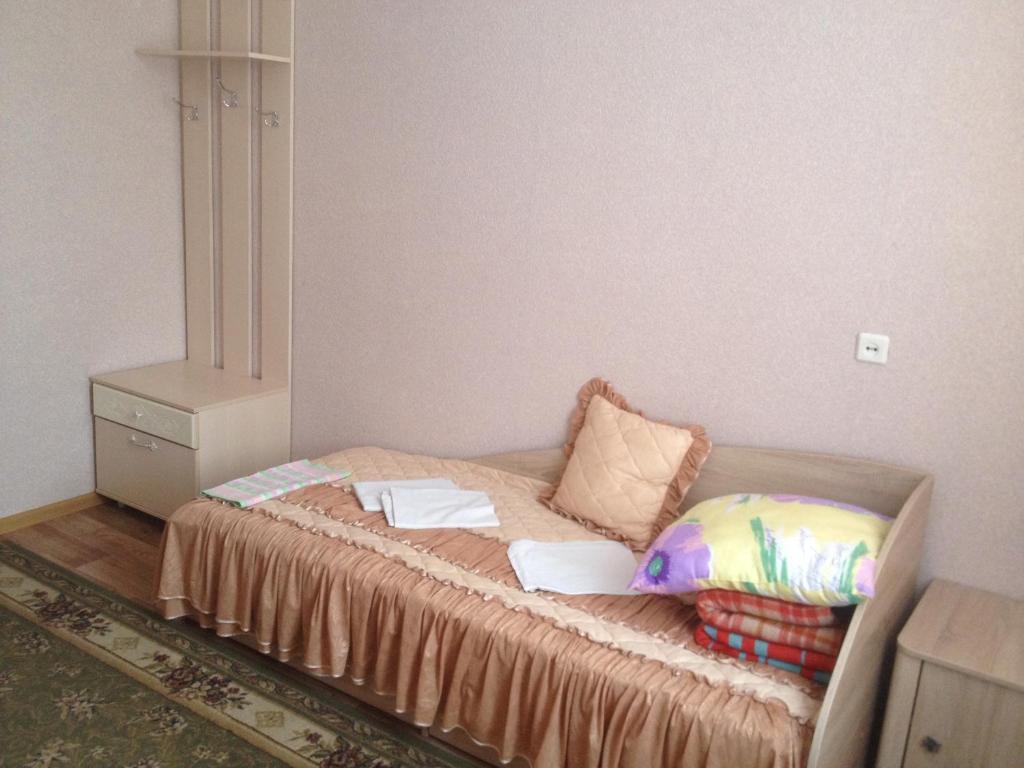 Отель Динамо - фото №5