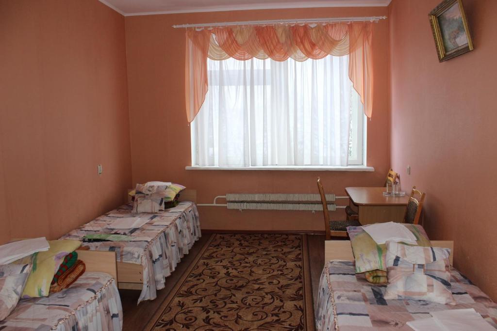 Отель Динамо - фото №8