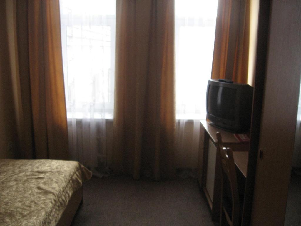 Отель Сож - фото №24