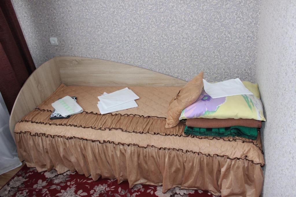 Отель Динамо - фото №22