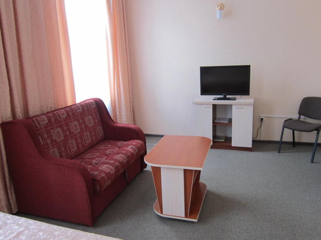 Отель Сож - фото №13
