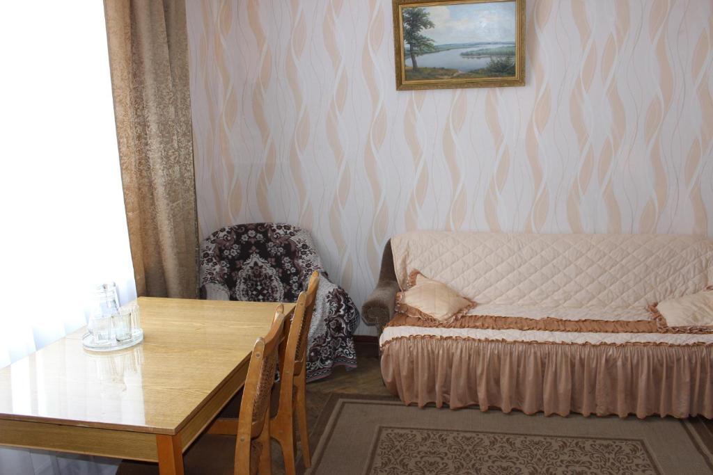 Отель Динамо - фото №11