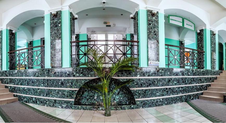 Отель Сож - фото №2