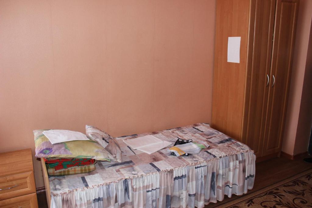 Отель Динамо - фото №25