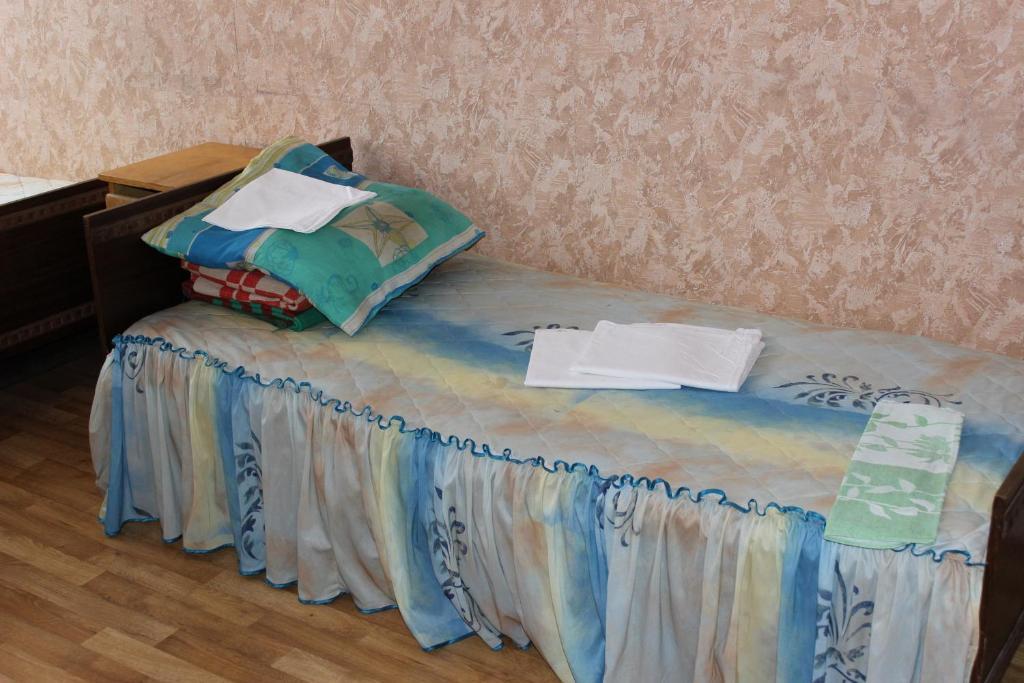 Отель Динамо - фото №14
