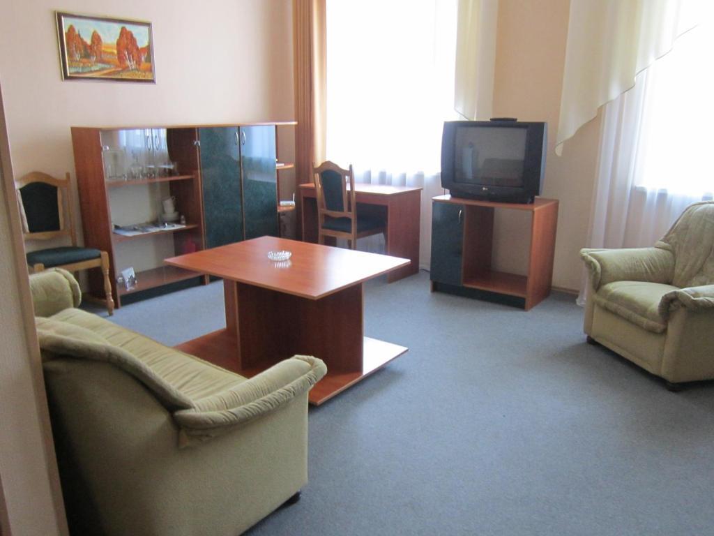 Отель Сож - фото №19