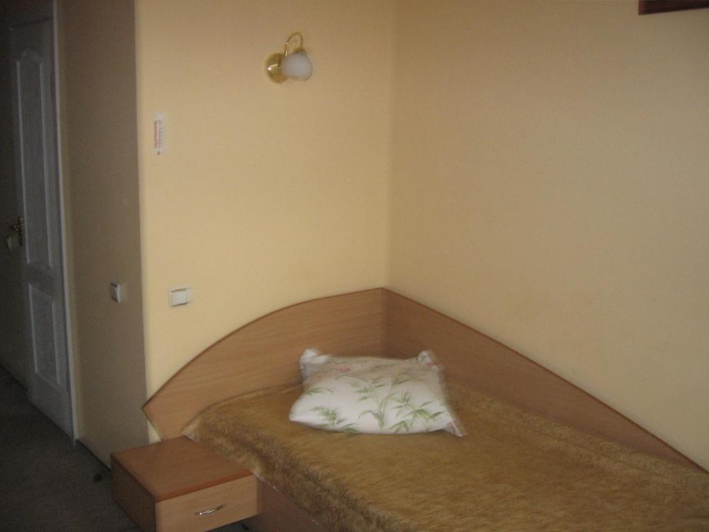 Отель Сож - фото №22