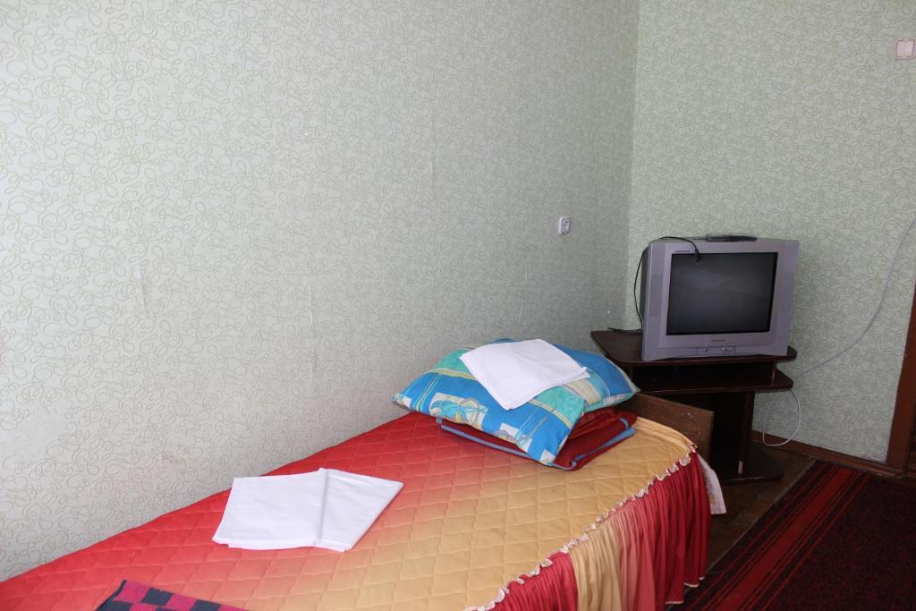 Отель Динамо - фото №3