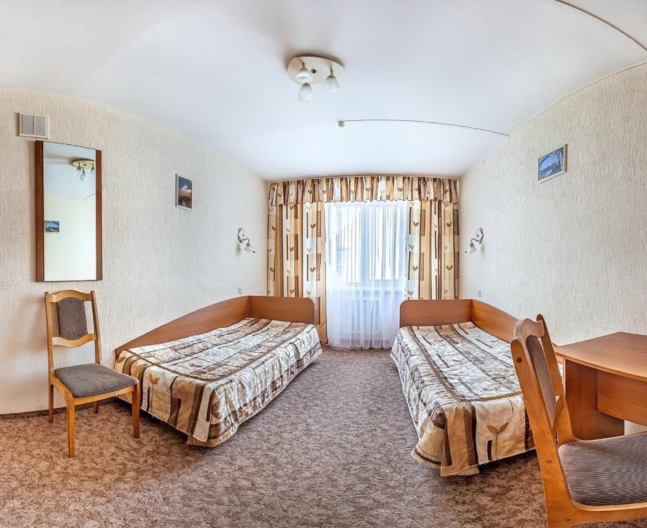 Отель Сож - фото №27