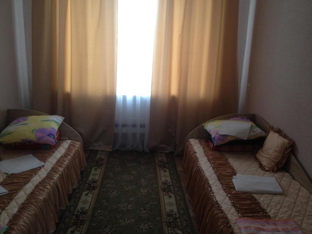 Отель Динамо - фото №6