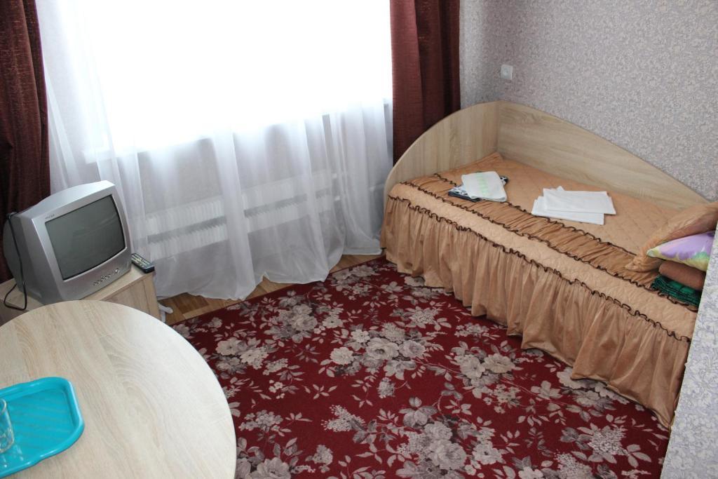 Отель Динамо - фото №23
