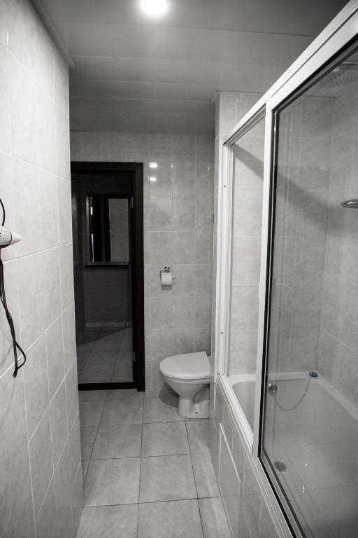 Отель Hvalana - фото №54