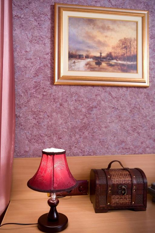 Отель Парадиз - фото №8