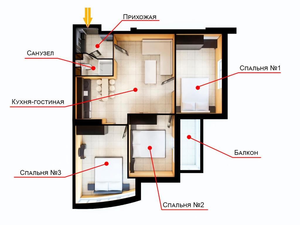 Отель Hvalana - фото №44