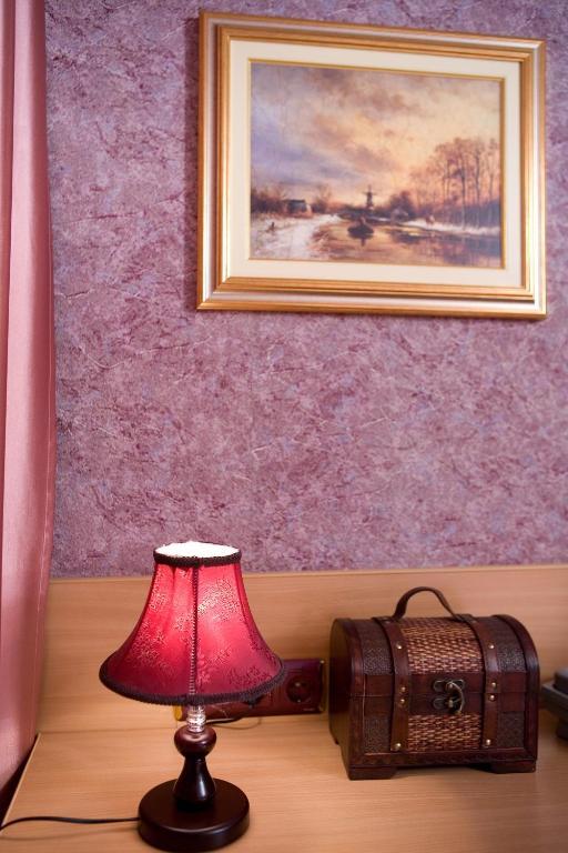 Отель Парадиз - фото №23
