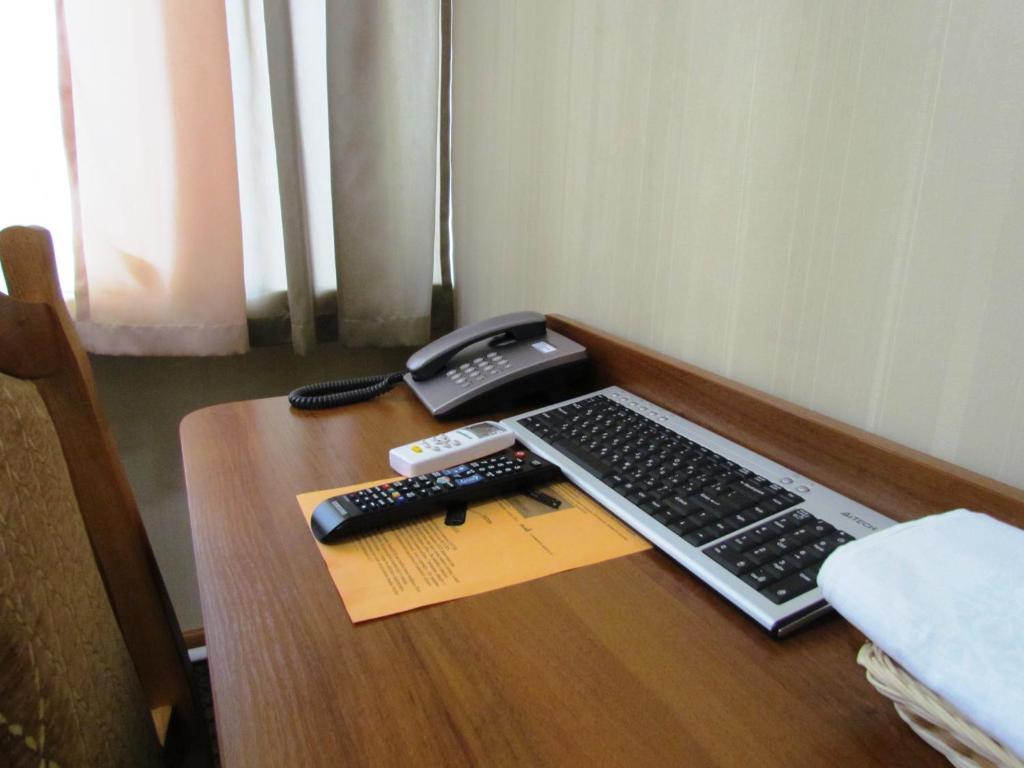 Отель Парадиз - фото №28