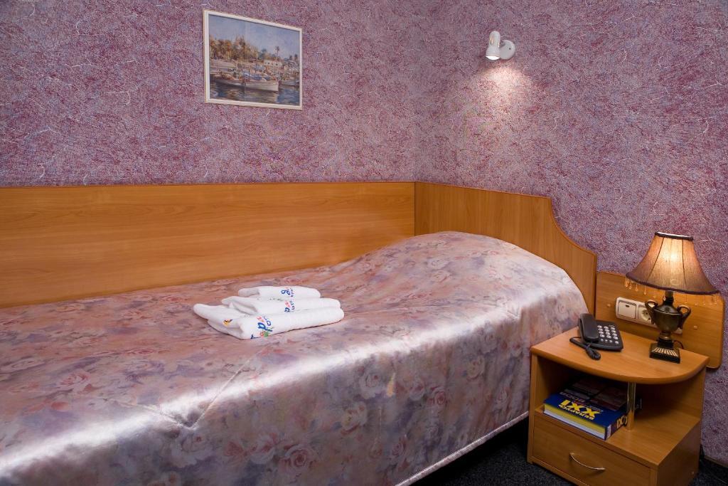 Отель Парадиз - фото №21