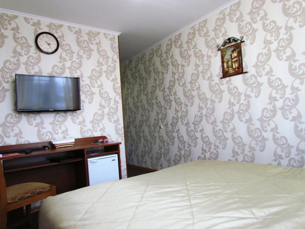 Отель Парадиз - фото №9
