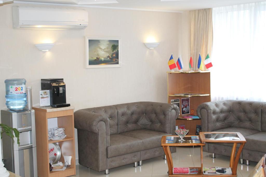 Отель Парадиз - фото №4