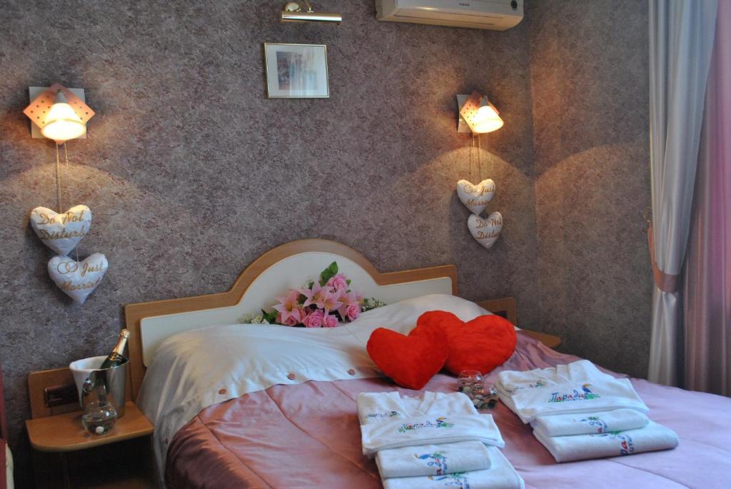 Отель Парадиз - фото №12