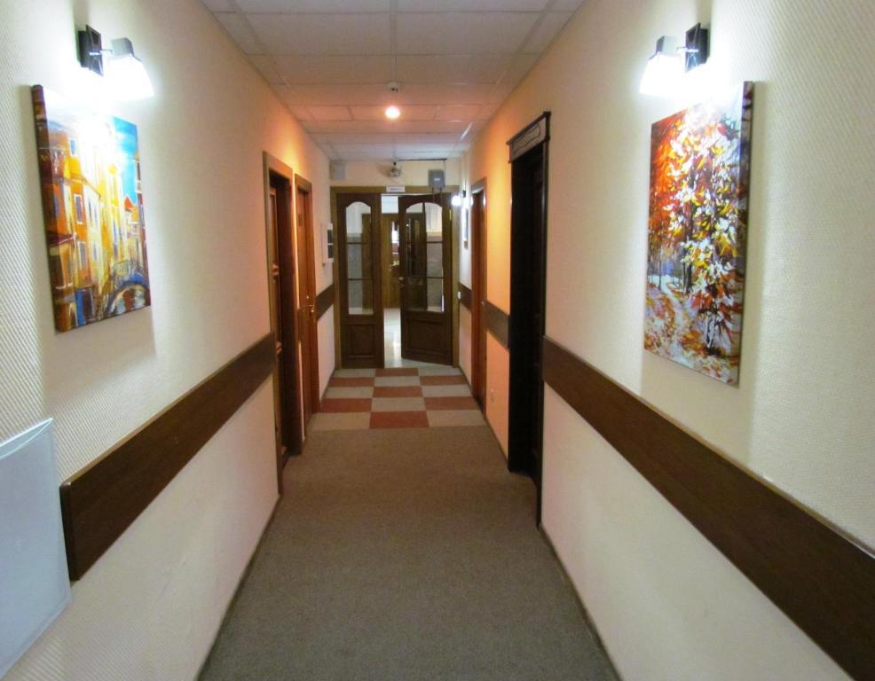 Отель Парадиз - фото №7