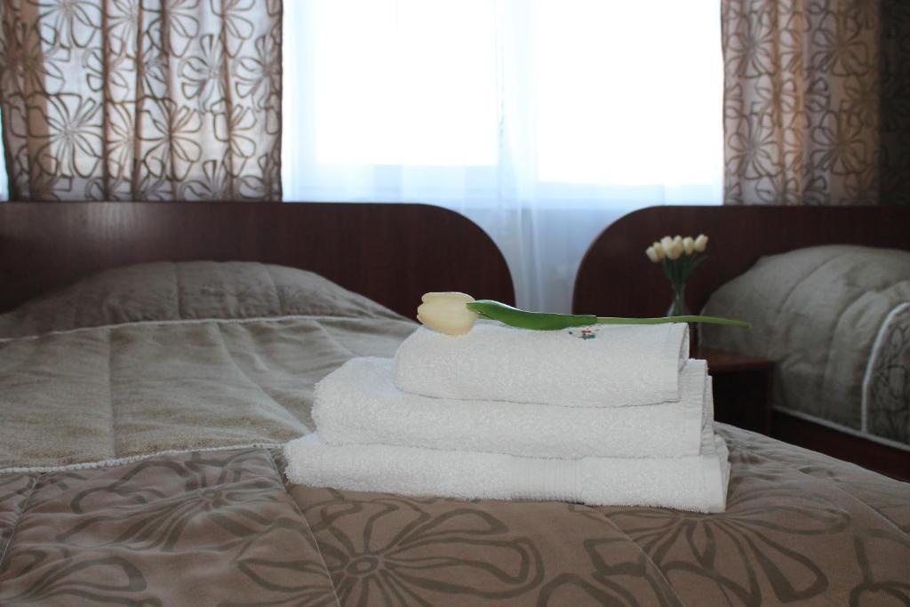 Отель Парадиз - фото №2