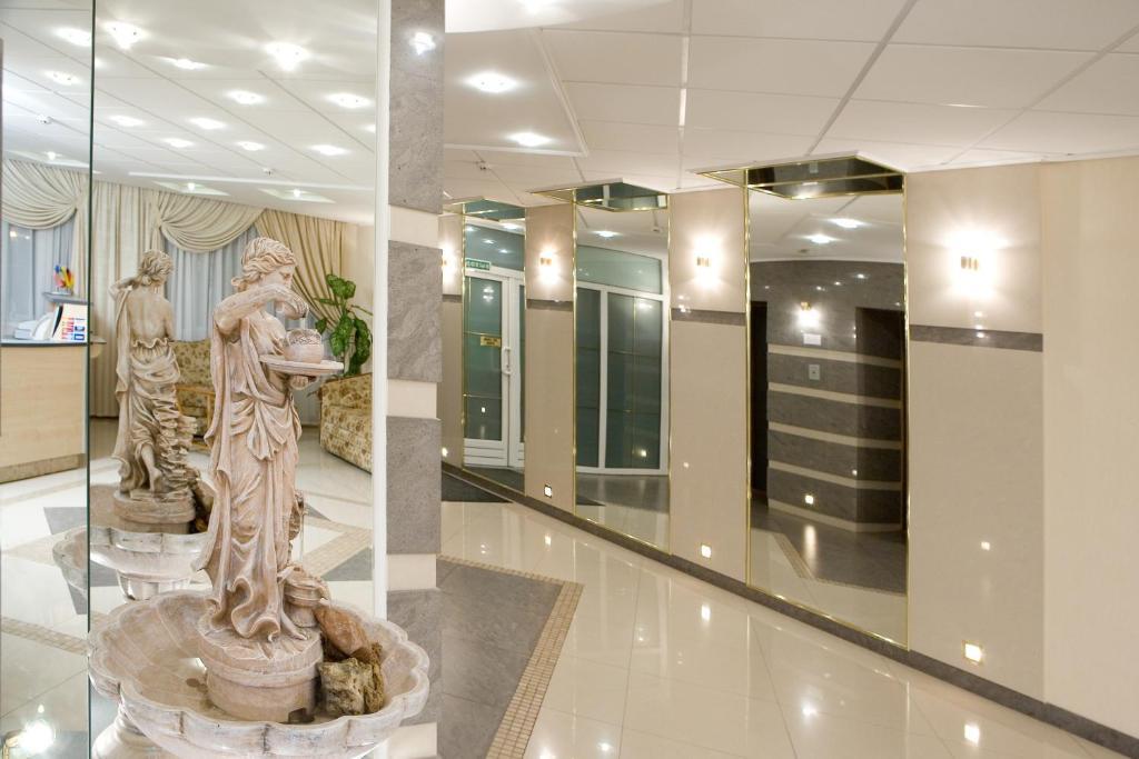 Отель Парадиз - фото №10
