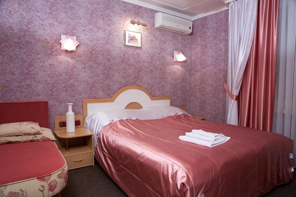 Отель Парадиз - фото №22