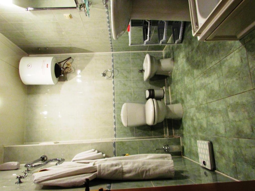 Отель Парадиз - фото №29