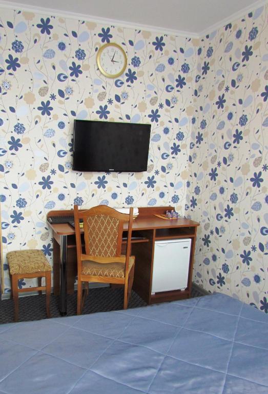 Отель Парадиз - фото №25