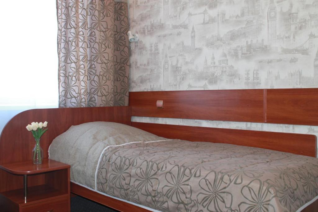 Отель Парадиз - фото №32