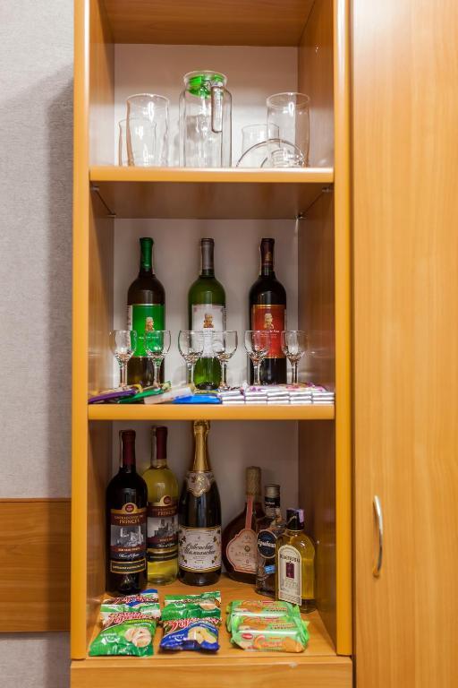 Отель Парадиз - фото №50