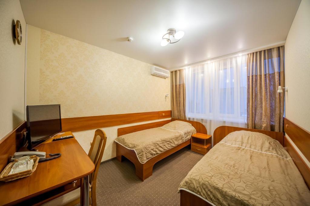 Отель Парадиз - фото №53