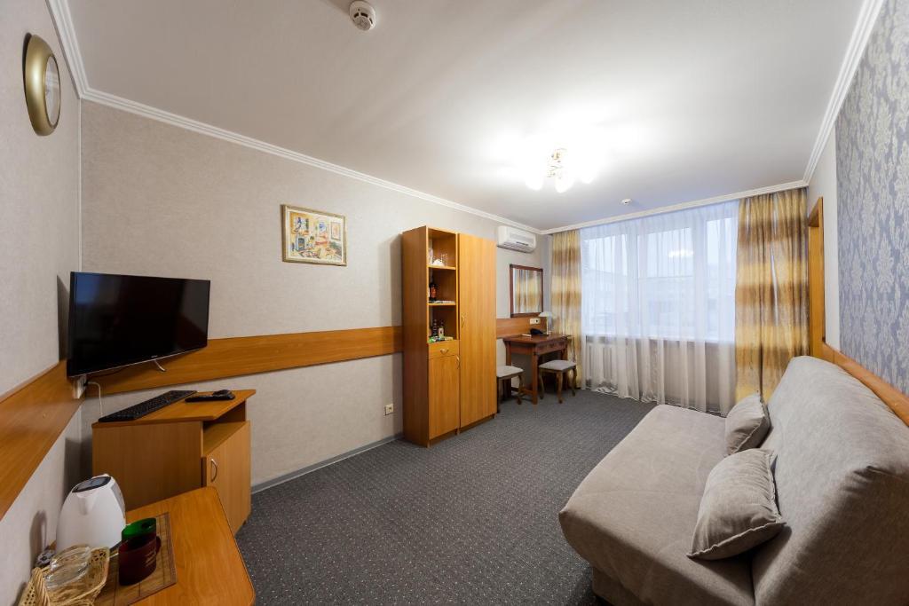 Отель Парадиз - фото №48