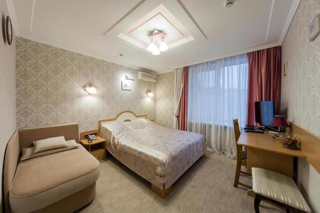 Отель Парадиз - фото №51