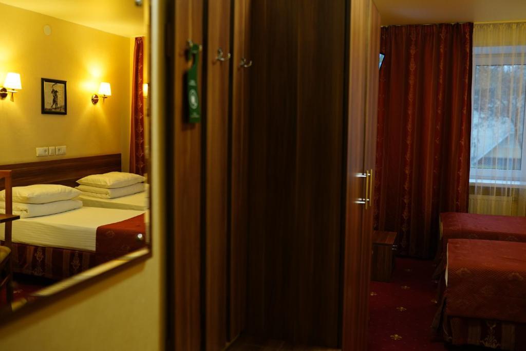 Отель Амакс Визит - фото №19