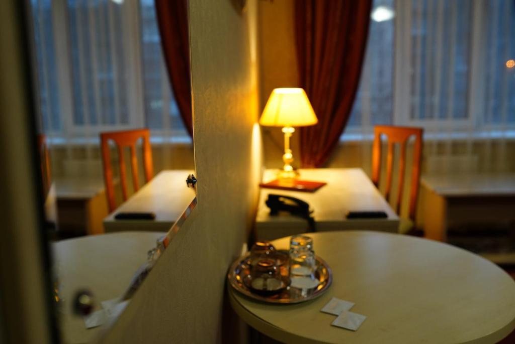 Отель Амакс Визит - фото №22