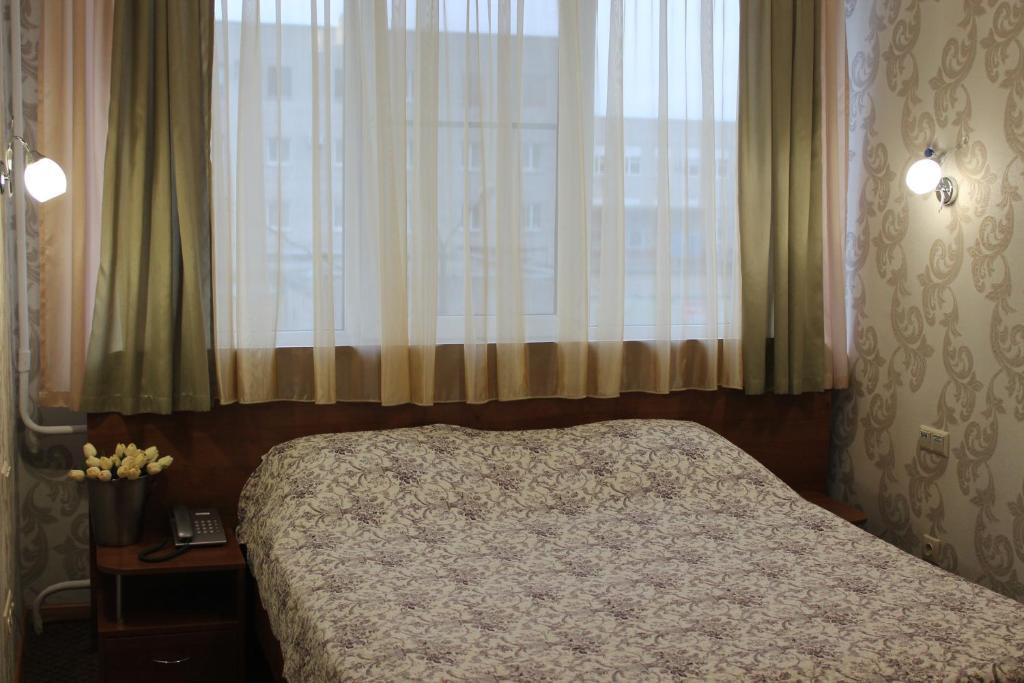 Отель Парадиз - фото №31