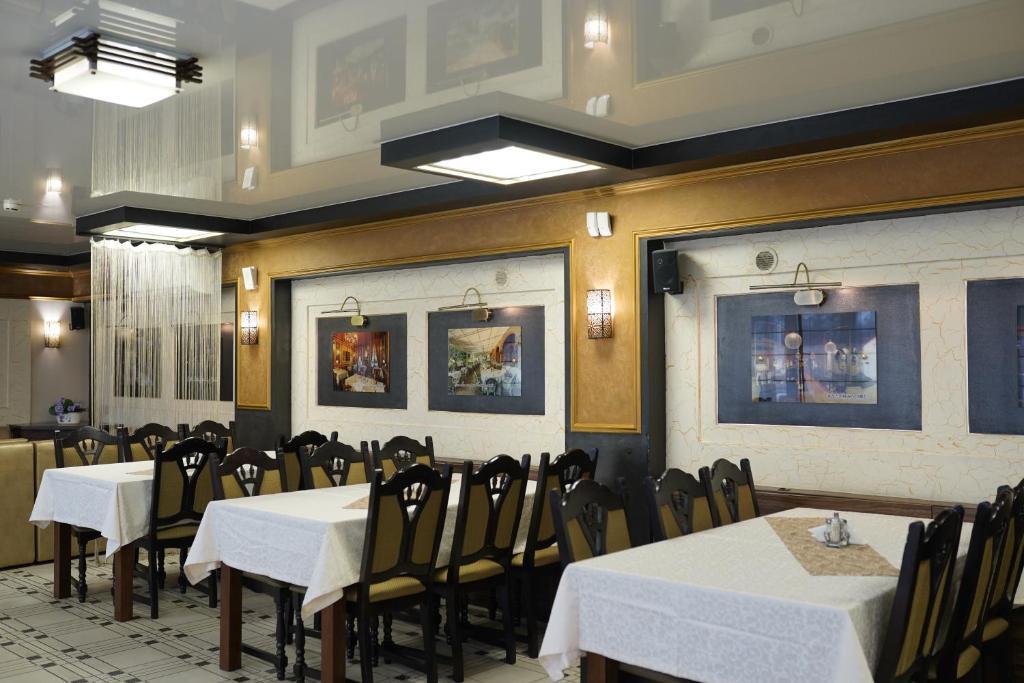 Отель Амакс Визит - фото №5