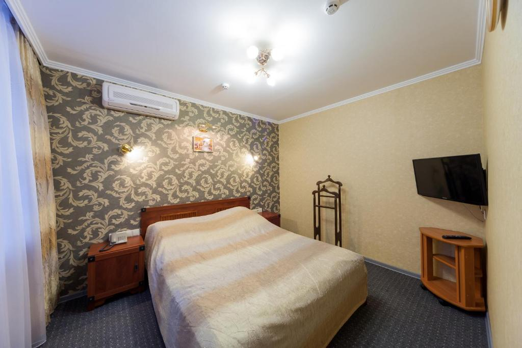 Отель Парадиз - фото №49