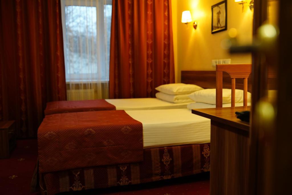 Отель Амакс Визит - фото №14